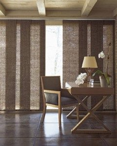 Berkeley woven wood shades specialists